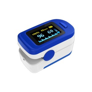Pulsioxímetro dedo BiPPEX FS20C