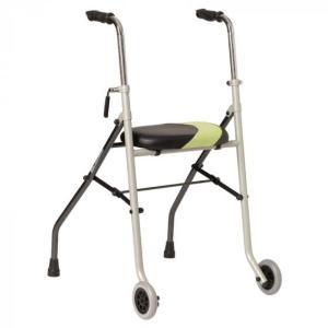 Andador con asiento ACTIO2