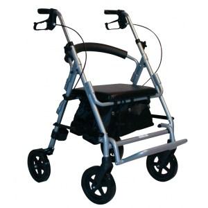 Andador con asiento A41009F