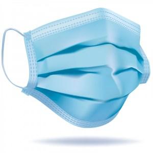 Mascarilla quirúrgica desechable