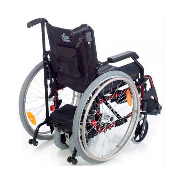 Motor para silla de ruedas manuales (Power Pack Plus)