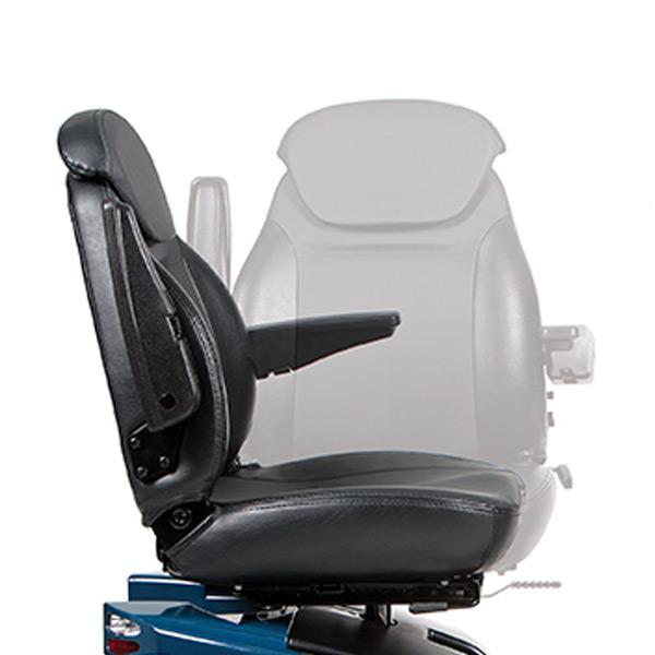 Scooter eléctrico Elite 2 Plus Sunrise Medical-4