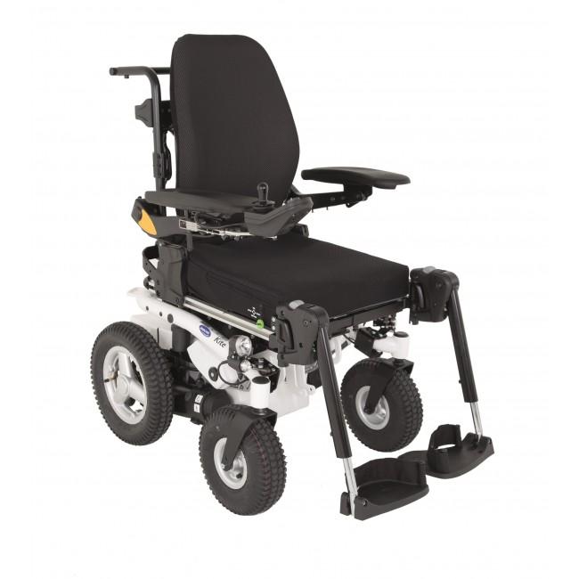Invacare Kite  Silla de ruedas electrnica de chasis