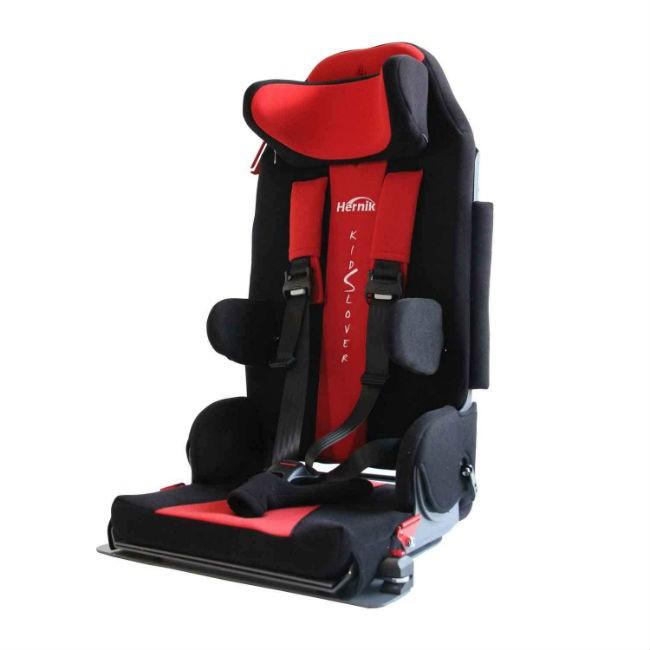 Silla para coche Kidslover  Ortoweb