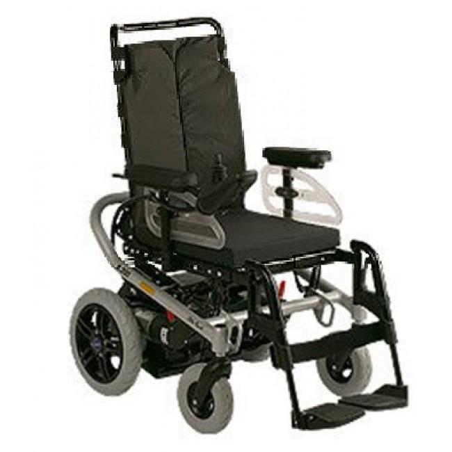 Silla de ruedas elctrica Otto Bock A200 sillas de ruedas