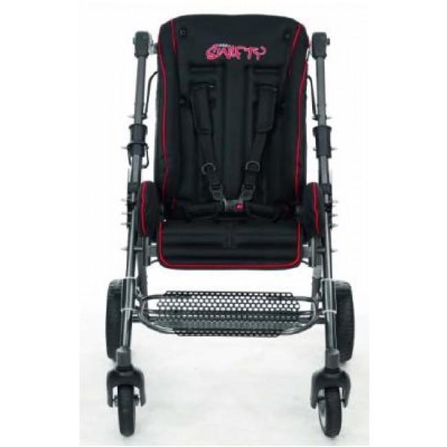 silla infantil paseo swifty sunrise medical sillas de ruedas paralisis cerebral sillas posicionadoras posturales posicionamiento  Ortoweb