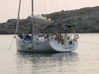 Beneteau Oceanis 43   Ortsasailing