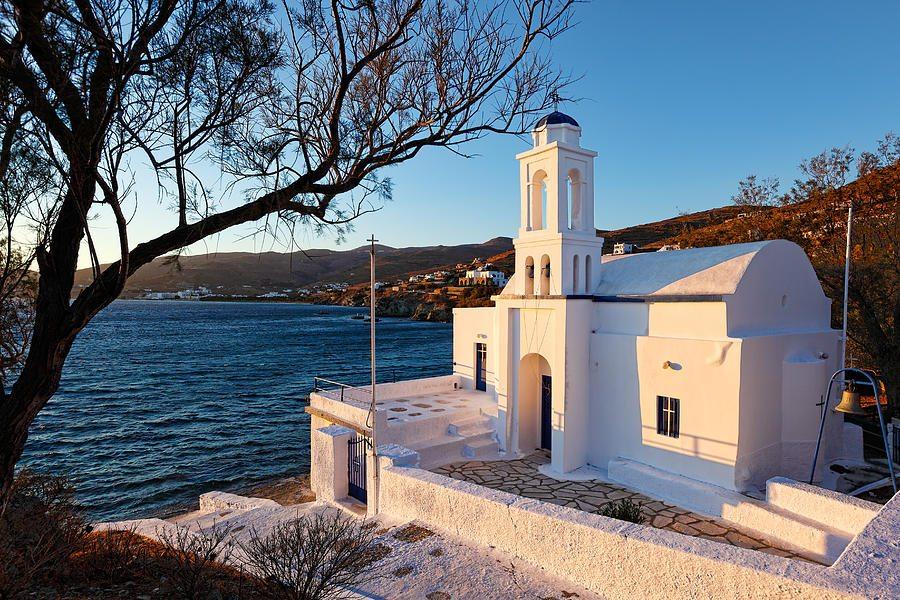 Sailing holidays Tinos Destinations