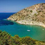 summer sailing holidays greece