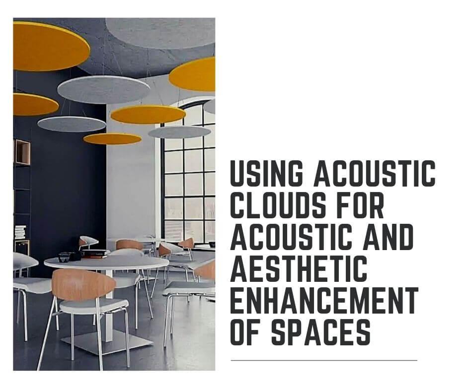 Acoustic Clouds