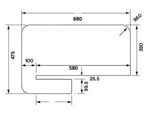 Neofelt Acoustic Desk Solutions 1
