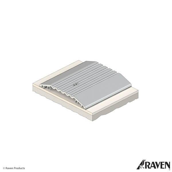 Raven Threshold Plates