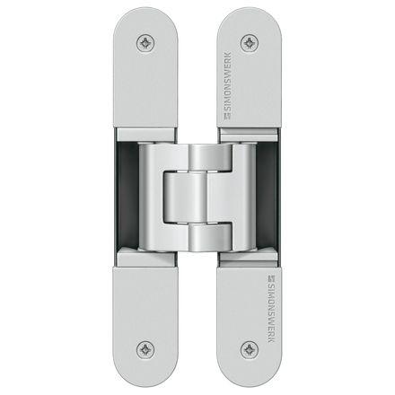 Tectus 340 3D FR Hinge