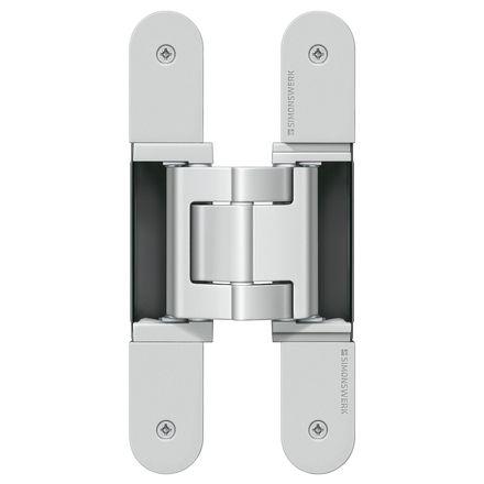 Tectus 540 3D A8 FR Hinge