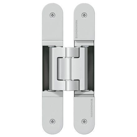 Tectus 540 3D FR Hinge