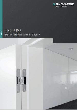 Tectus Catalogue