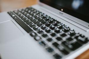Laptop tangentbord