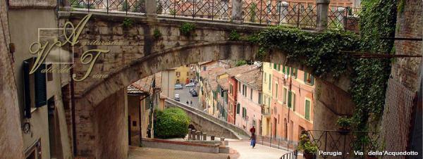 Agriturismo Orvieto Country Perugia