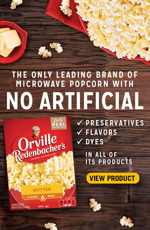 classic popcorn gourmet popping corn