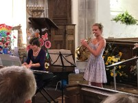 Master class on French Horn
