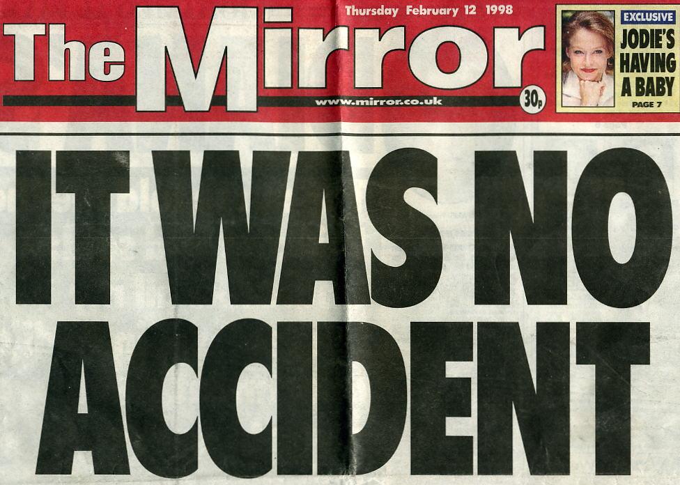 CrashNoAccident