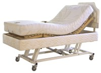 ORWOODS - adjustable, bariatric & high-low bed & bed ...