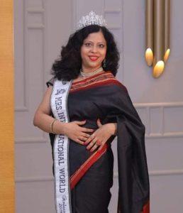 Shaili Dhagat