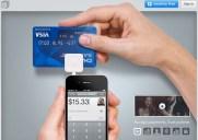 iPhoneをクレジットカード決済機に変える「Square」
