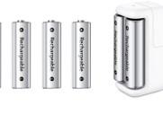 マジックマウスの電池がすぐなくなるので「Apple Battery Charger」を購入しました