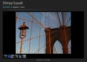 Flickrとはひと味違うプロ向けの写真共有サイト「500px 」