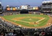 ヤンキーススタジアムの特別席「デルタ・スカイ360度スイート」でヤンキーズ戦を観戦しました!