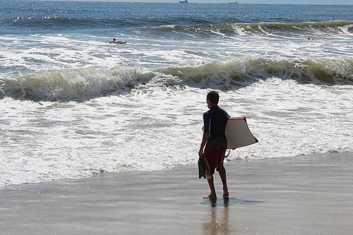 ニューヨークのサーファー達が集う「ロング・ビーチ」に行ってみよう