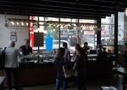 ブルーボトルコーヒー – 東京進出が決定したニューヨークで大人気のコーヒーチェーン