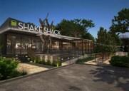 シェイク・シャック日本1号店は明治神宮外苑に決定!卓球台も設置されます!