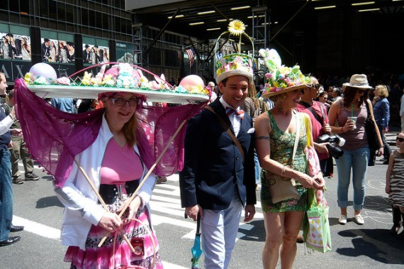 2011 Easter Parade