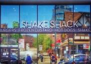 フォレストヒルズにクイーンズ内2店舗目!「Shake Shack」がオープン