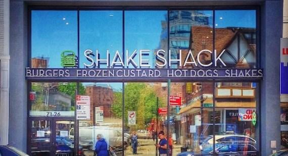 Courtesy of Shake Shack