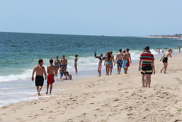 ニュージャージーNo.1ビーチはどこだ?Thrillistが選ぶ海辺の街TOP12