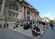 5番街の美術館が無料になる日「ミュージアムマイル 」