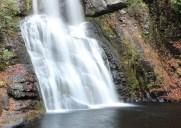ペンシルバニアにあるナイアガラの滝?「ブッシュキル・フォールズ」