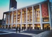 ニューヨーク・フィルハーモニック – ニューヨーク唯一の常設コンサートオーケストラのコンサート