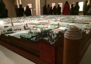 フランク・ロイド・ライト展「Frank Lloyd Wright and the City: Density vs. Dispersal」
