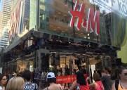 H&M旗艦店 – ニューヨーク5番街にオープンした世界最大級のお店