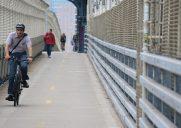 マンハッタンブリッジを歩いて渡ろう