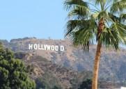 毎年アカデミー賞授賞式が開催されるアメリカ映画産業の中心地「ハリウッド」