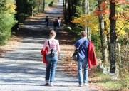 この秋ぜひ歩きたいニューヨーク郊外のハイキングコース7選