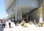 2015年に新装開店!アメリカアート専門の美術館「ホイットニー美術館」