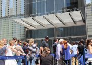 年間300万人以上の来場が見込まれる「ワン・ワールド展望台」