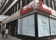 「Chick-fil-A」2号店がミッドタウンにオープン