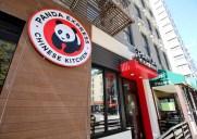 パンダ・エクスプレス – カリフォルニア発人気中華ファーストフード店のマンハッタン第1号店